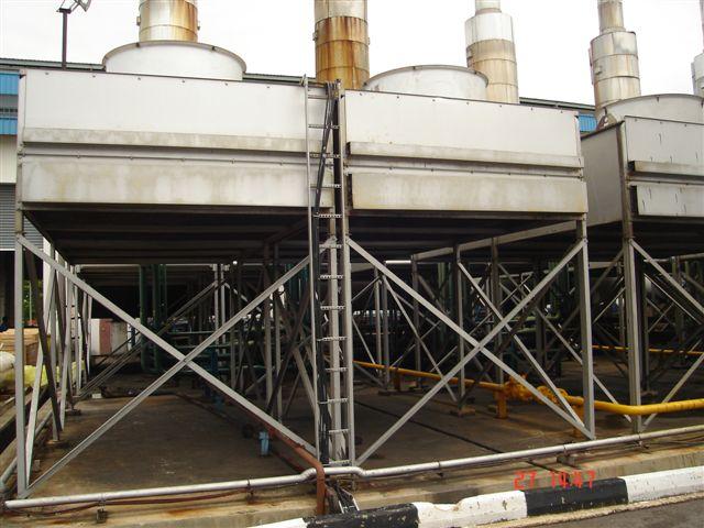 Air Cooled Heat Exchanger | Perfex International Pte Ltd - Radiators